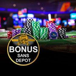 Avantages de jouer sur le meilleur casino sans dépôt